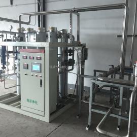 瑞泽牌中压型氧气净化纯化装置技术先进,运行可靠,经济适用