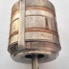 CR45 CRI45 CRN45立式不锈钢多级离心泵 腔体组件