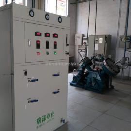 工业氧净化纯化高纯氧设备首选瑞泽净化,质量稳定、品质保证