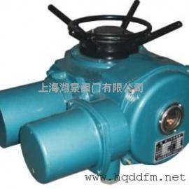 DZW防爆型电动执行器