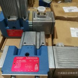 MOOG 伺服阀D661-4506C