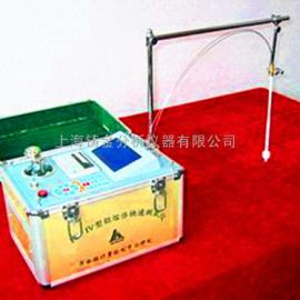 Telegas法铝熔体快速测氢仪|便携式测氢仪|IV在线铝液测氢仪