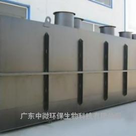 屠宰场废水处理工艺与设备定制