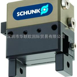 SCHUNK二指平行机械手MPG 64-AS