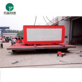 铺轨滚筒平车 使用于频率较高 载重较大工况恶劣的工作场合