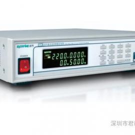 杭州远方GK10005高可靠交流变频稳压电源深圳代理商