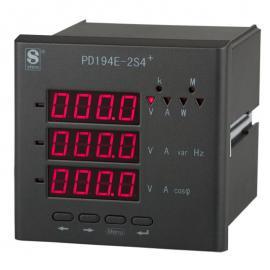 斯菲尔SFERE电流表PZ194U-2X4 PZ194U-AXY3