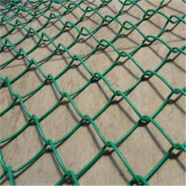贺州包塑勾花网 护坡防护铁丝网多钱 镀锌浸塑勾花网加工厂家