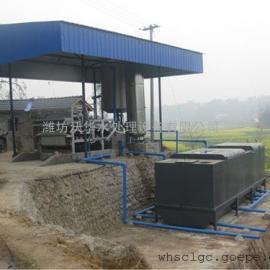 屠宰废水处理设备报价