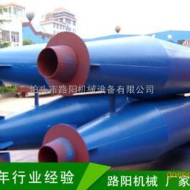 厂家供应CLT/A型四筒旋风除尘器