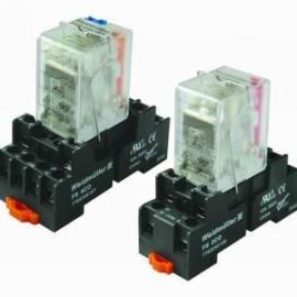 魏德米勒继电器DRM270524LT DRM270730LT