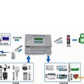 智能灌溉控制器