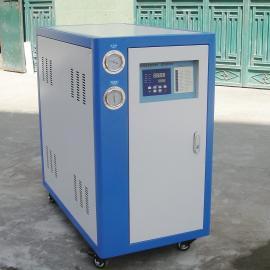 深圳水冷箱式冷水机