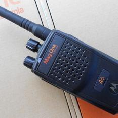 摩托罗拉A6商用无线对讲机厂家直销