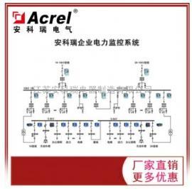 安科瑞电力监控系统 Acrel-2000 工业企业电能管理系统解决方案