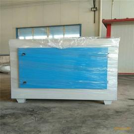 富宏元厂家直销 印刷废气处理设备 干式漆雾过滤器