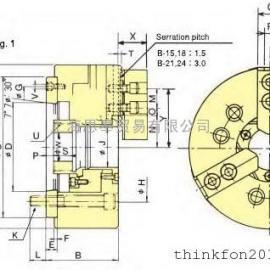 斯美沃SMW驱动爪 667027 心动不如行的 动起来吧