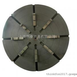 液压中心架 129020 SLU-X-3-ZS-012152-70-WV-45 斯美沃SMW