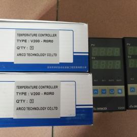 V200-R0R0温控表报价|真空钎焊设备温控表报价