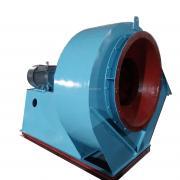耐强酸碱玻璃钢离心风机 山东齐鲁安泰专业生产离心风机18年