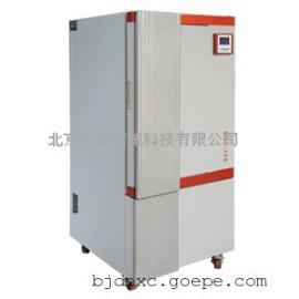 博迅恒温恒湿箱BSC-400型 带紫外抗菌灯 无氟冷藏库 单晶体程控