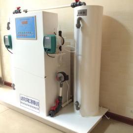 一体化平流式溶气气浮机 涡凹气浮装置屠宰厂养殖场污水处理设备