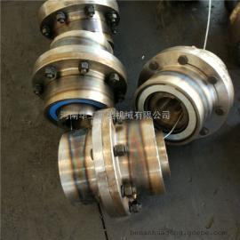 φ220电机减速机双齿联轴器 小车刹车制联 厂家直销惠州昆明