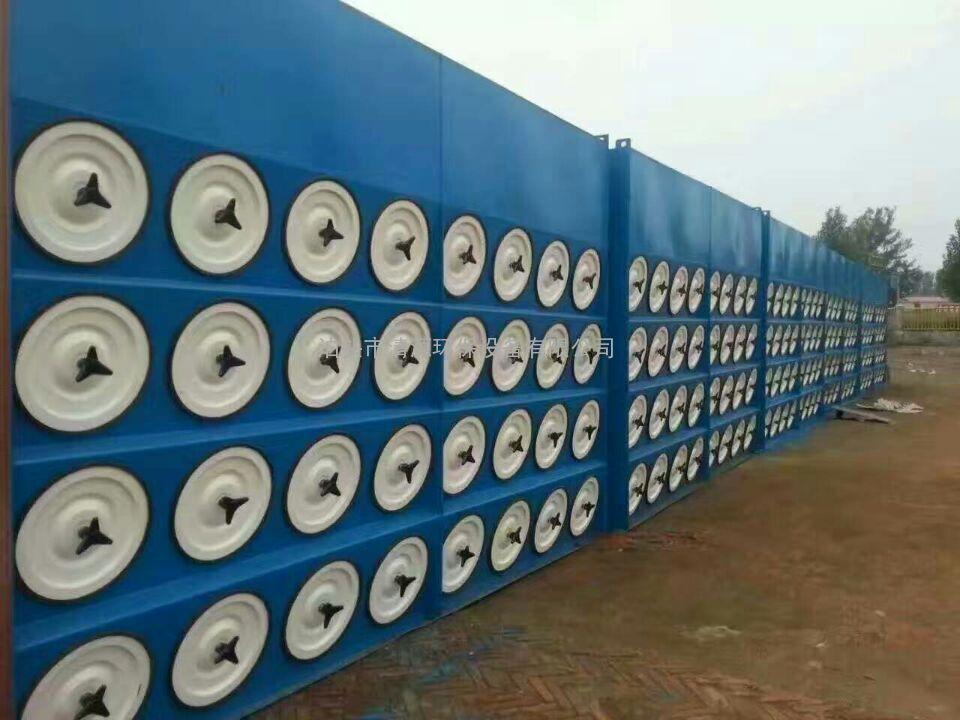 矿山LTMC-W-S型系列滤筒除尘器