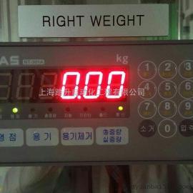 NT-301A显示控制仪韩国CAS