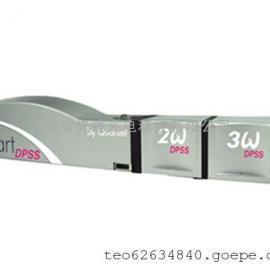 Q-Smart系列DPSS激光器