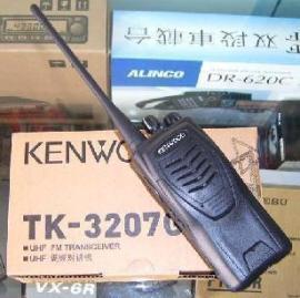 建伍TK3207G原装正品对讲机特价供应