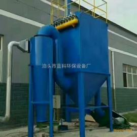 蓝科环保详谈锅炉袋式收尘器在改造过程中的常见问题与改造技术