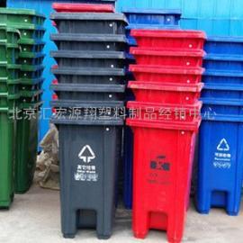 涿州塑料垃圾桶批发