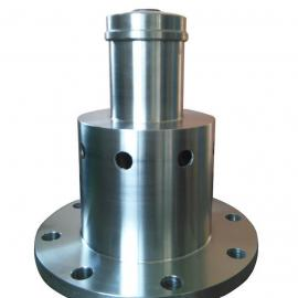 FK85X重锤式防止真空阀/快装重锤卡箍式真空阀