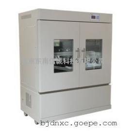 上海博迅智能摇床 BSD-YX2600 BSD-YF2600 立式 双层 恒温带制冷