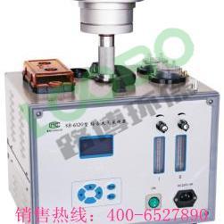 综合大气采样器(加热型&恒温型)双路(0.1~1.0)L/min