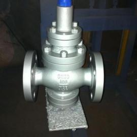 不锈钢材质快装减压阀 国产卫生级卡箍减压阀生产厂家