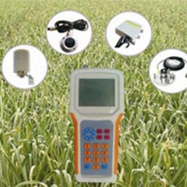 多参数土壤墒情速测仪SYS-DCSW1