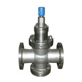 OY-84F纯化水减压阀 卫生级白口铁减压阀