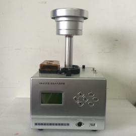 综合大气采样器,恒温型、大气采集为双路电子流量计全自动采样器