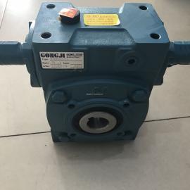 工机GONGJI涡轮减速机 工机传动设备(上海)有限公司 台�彻�C�S
