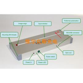 维尔克斯光电提供 TeraSense皮秒级 超快太赫兹探测器 探测仪