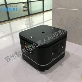 AGV自动搬运车、AGV小车定制、AGV无人搬运车、激光导航AGV、