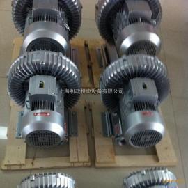 气力输送设备高压旋涡鼓风机适用于破碎颗粒粉料物料的输送