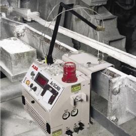 进口铝液测氢仪|ALSCAN铝水氢含量测定仪|铝中氢定量在线分析仪