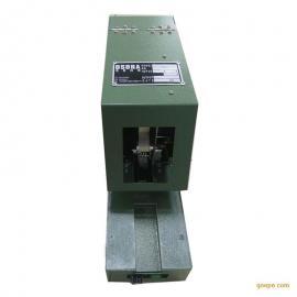 供应专业包板机生产厂家/批发全自动软板钻孔前贴胶包板机