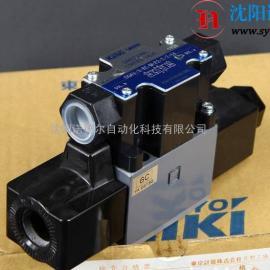东京计器DG4V-3-2A-M-P2-T-7-56电磁阀【现货库存】