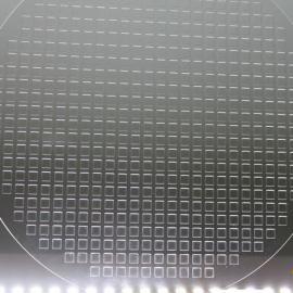康宁2000玻璃晶圆,无碱硼铝硅酸盐玻璃,光学石英晶圆玻璃