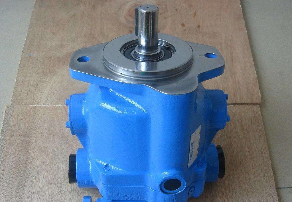 美国VICKERS威格士叶片泵4535V50A35-1CC22R