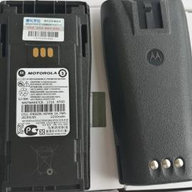 摩托罗拉GP3688原装对讲机锂电池NNTN4497现货供应